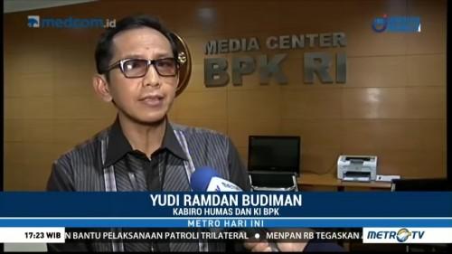 BPK Temukan Penyimpangan Dana Otsus Papua