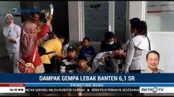BNPB akan Bangun Posko Darurat untuk Korban Gempa