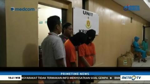 Polisi Tangkap Pemeran Video Mesum Sesama Jenis di Depok