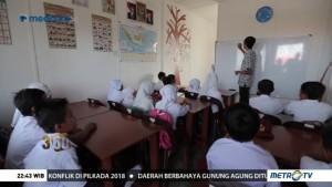 Meniti Mimpi Anak Pekerja Migran di Negeri Jiran