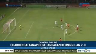 Bali United Gagal ke Liga Champions Asia