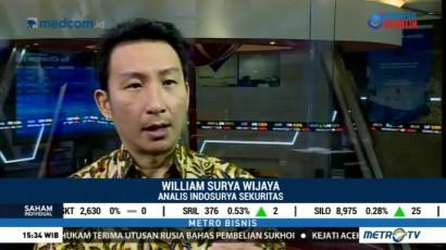Pembentukan Holding BUMN Migas Dinilai Positif Analis Pasar Modal