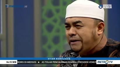 Syiar Kemuliaan: Rezeki Setelah Menikah (2)
