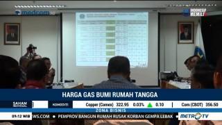 BPH Migas Kaji Kebijakan Satu Harga untuk Gas Rumah Tangga