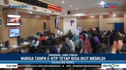 Disdukcapil Semarang Janji Pembuatan KTP-el Hanya 4 Hari