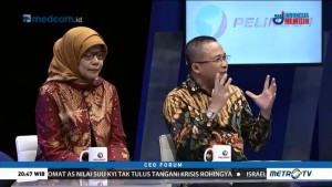 CEO Forum: Mengawal Transformasi BUMN (6)