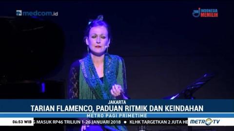 Flamenco, Tari dan Lagu Khas Spanyol