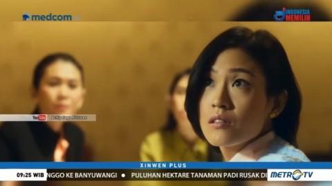 Film Pai Kau Padukan Bahasa Indonesia dan Mandarin