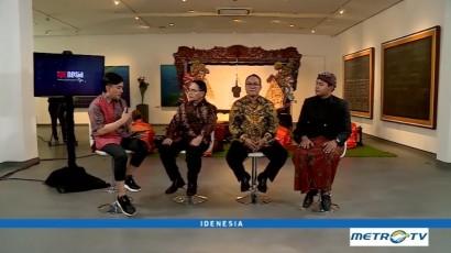 Mengenal Sena Wangi dan Persatuan Pendalang Indonesia