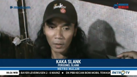 Slank Buka Waralaba Kopi Nusantara