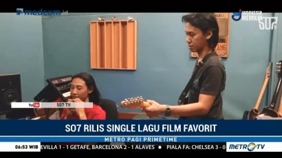 Sheila on 7 Rilis Single Film Favorit