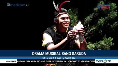 Drama Musikal Sang Garuda