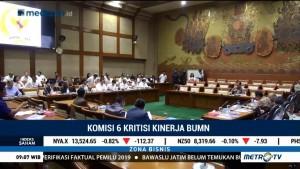 Komisi VI-BUMN Gelar RDP Bahas Holding BUMN