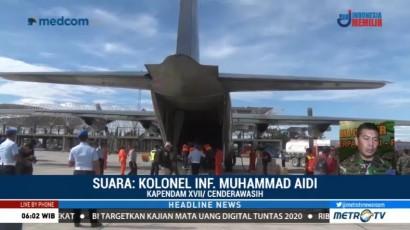 Ini Agenda Panglima TNI Selama di Papua