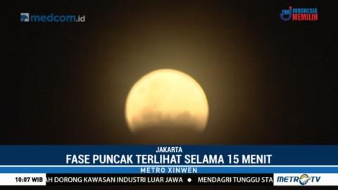 Fenomena Super Blue Blood Moon