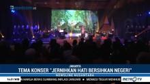 Menjaga Lingkungan Lewat Musik Ala Helen Dewi Kirana
