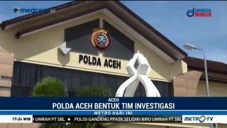 Kapolri Minta Polres Aceh Utara Diperiksa Terkait Razia Waria