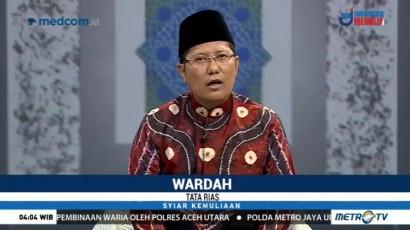 Syiar Kemuliaan: Memakmurkan Masjid (1)