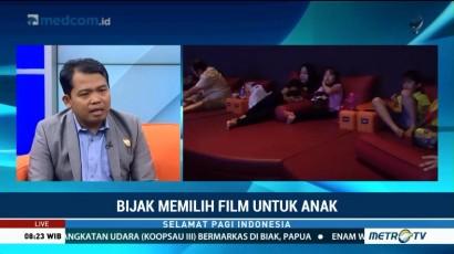 Bijak Memilih Film untuk Anak (1)