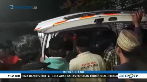 Siswa Diduga Aniaya Guru hingga Tewas di Sampang