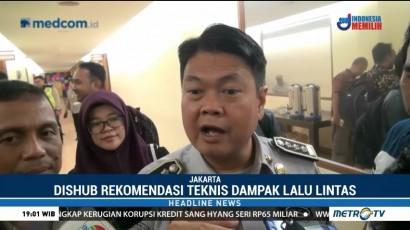 Kadishub DKI Diperiksa Terkait Korupsi Reklamasi Jakarta