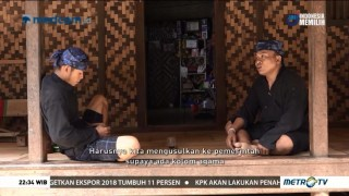 Suara Lirih Agama Lokal (1)