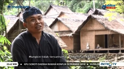 Suara Lirih Agama Lokal (2)