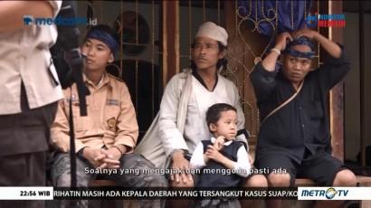 Suara Lirih Agama Lokal (3)