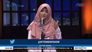 Musdalifah dan Arafah Adu Curhat Jadi Istri Pejabat