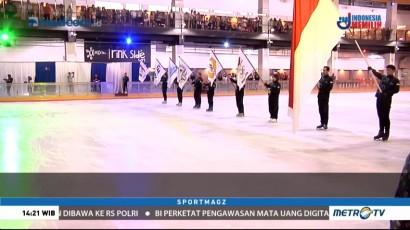 Ice Ring Bertaraf Internasional Hadir di Indonesia