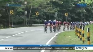 Tujuh Tahun Vakum, Tour de Indonesia Kembali Digelar