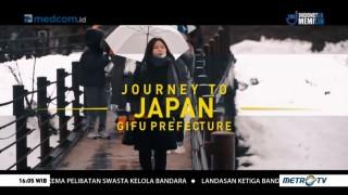 Journey to Japan, Gifu Prefecture (1)