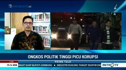 KPK: Uang Suap Bupati Jombang untuk Kepentingan Pilkada