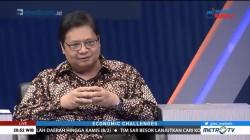 Menperin: Indonesia Sudah Jadi Basis Produksi di ASEAN