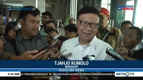 Menteri Tjahjo Cabut 52 Permendagri Penghambat Birokrasi