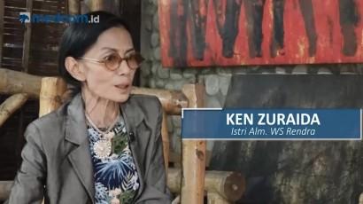 Ken Zuraida: Masa Depan Seni Teater Indonesia