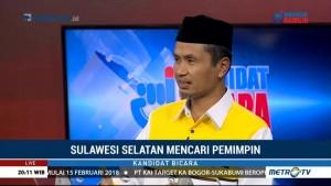 Sulawesi Selatan Mencari Pemimpin (3)