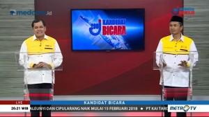 Sulawesi Selatan Mencari Pemimpin (4)