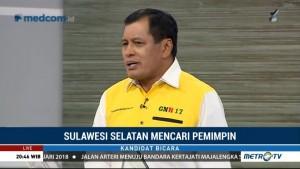 Sulawesi Selatan Mencari Pemimpin (6)