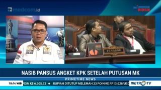 Arteria: KPK Wajib Laksanakan Rekomendasi Pansus Angket