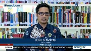 KPK: Pengawasan DPR Tidak Bisa Masuk Ranah Judicial