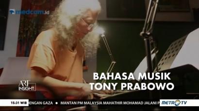 Bahasa Musik Tony Prabowo (1)