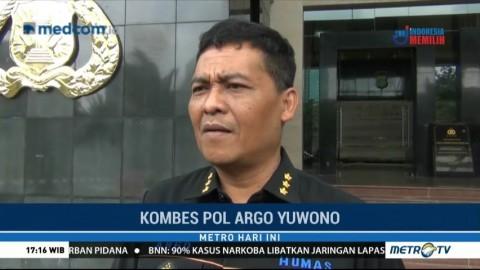 Polisi Kantongi Identitas Pelaku Tabrak Lari Jurnalis