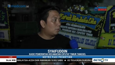 26 Jenazah Korban Bus Terguling di Subang Dikirim ke Tangsel Pagi Ini