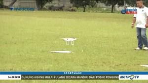 Jambore Komunitas Drone dan Aeromodeling