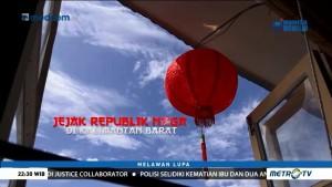 Jejak Republik Naga di Kalimantan Barat (1)