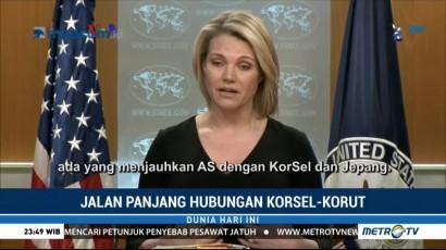 Washington-Seoul Beda Pendekatan ke Pyongyang