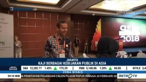 Asia Liberty Forum 2018 Kaji Kebijakan Publik di Asia