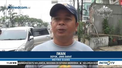 Warga Keluhkan Pemadaman Listrik di Kota Depok