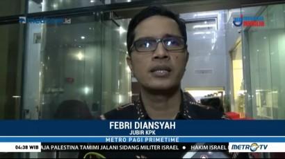 KPK Serius Menjaga Proses Demokrasi Bersih dari Korupsi